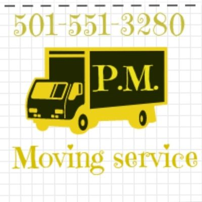 Avatar for P.M. moving service