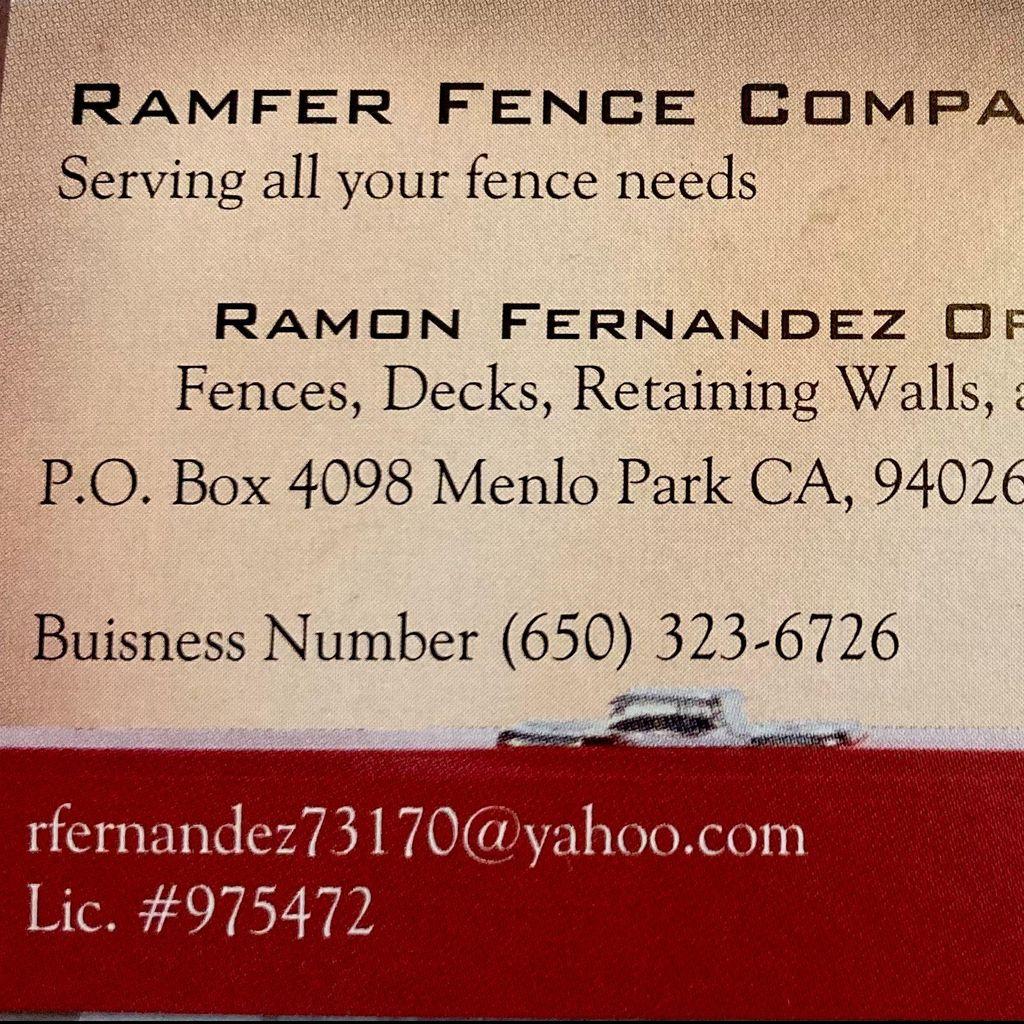 Ramfer Fence Company
