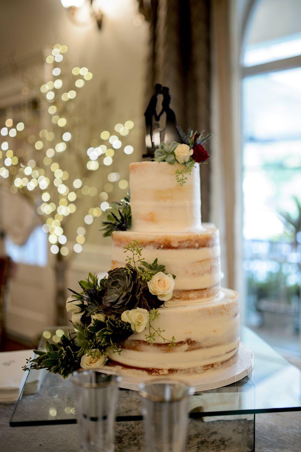 Baton Rouge Wedding