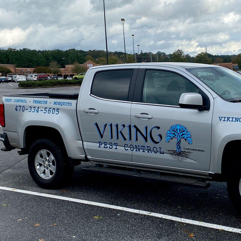 Viking Pest Control