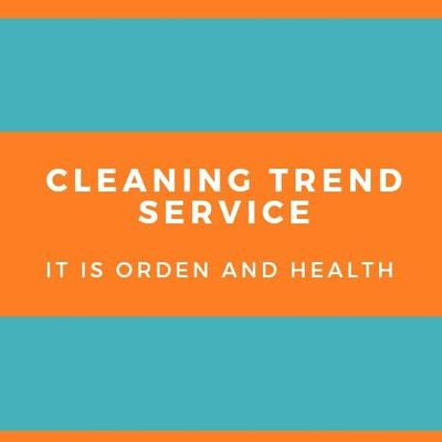Avatar for Cleaning Trend Service