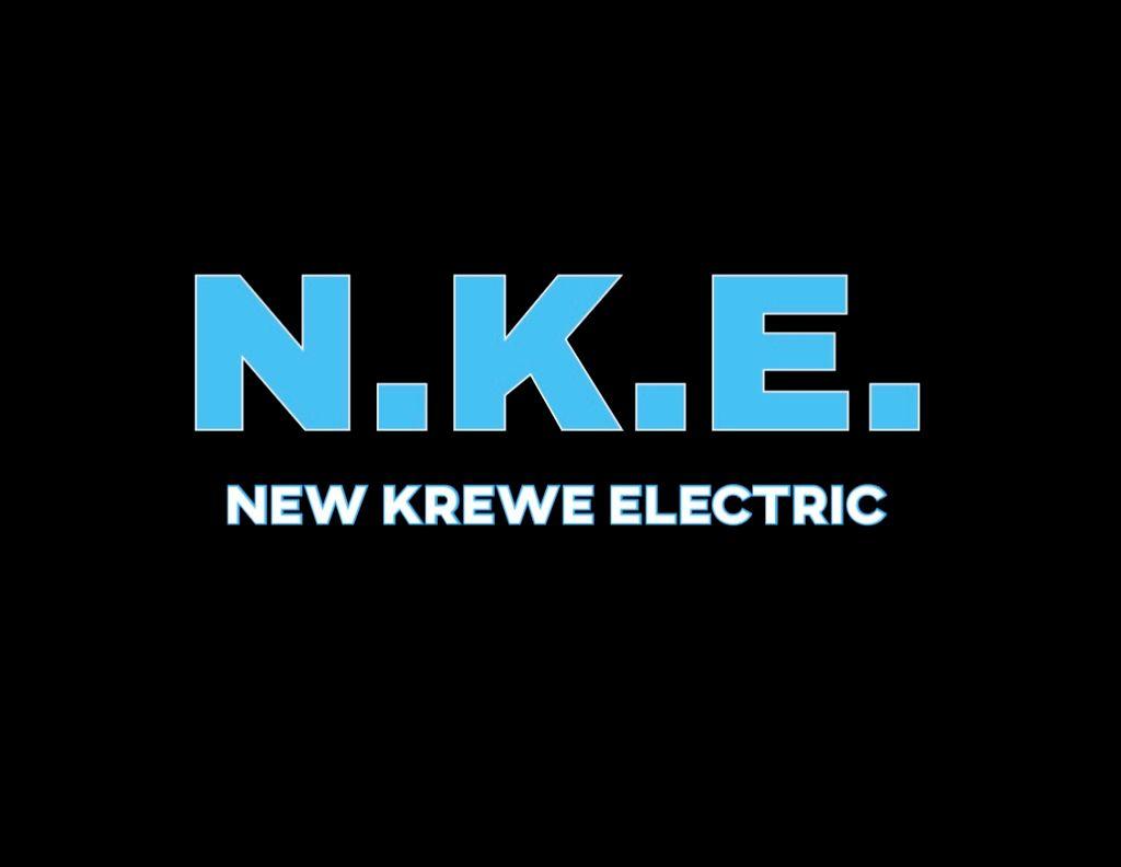 New Krewe Electric