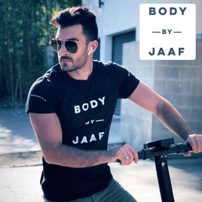 Avatar for BODY BY JAAF with Dr. Ranj Jaaf DC