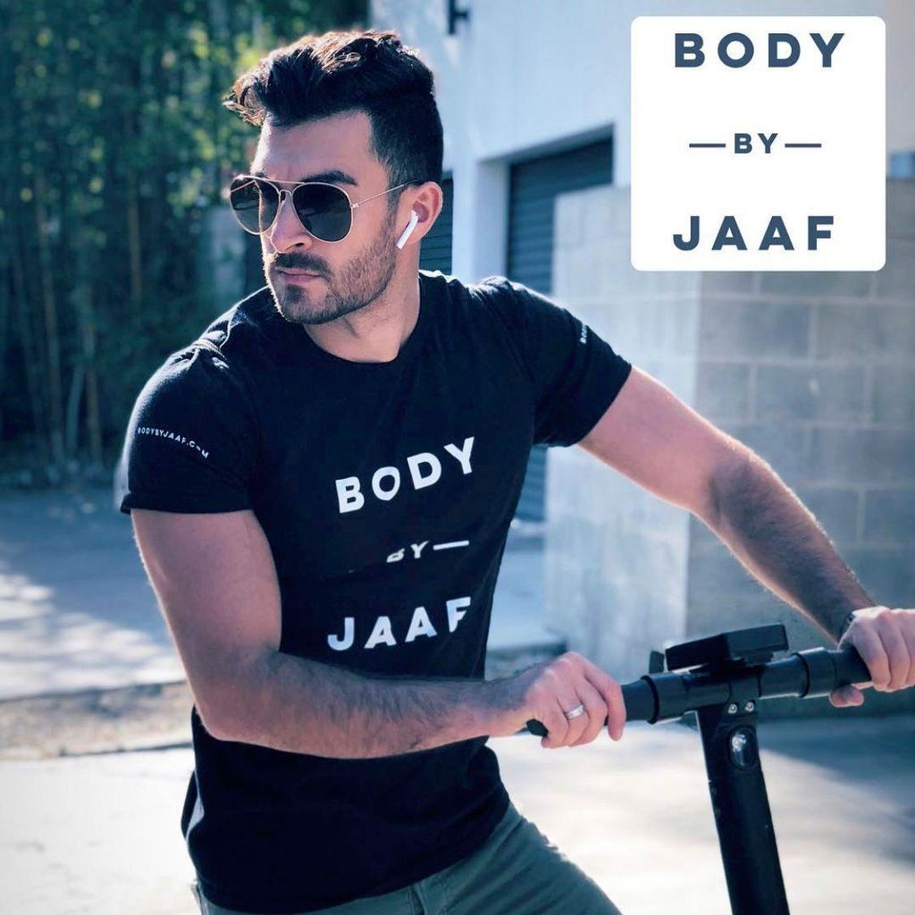 BODY BY JAAF with Dr. Ranj Jaaf DC