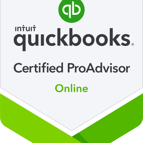QB Certified ProAdvisor