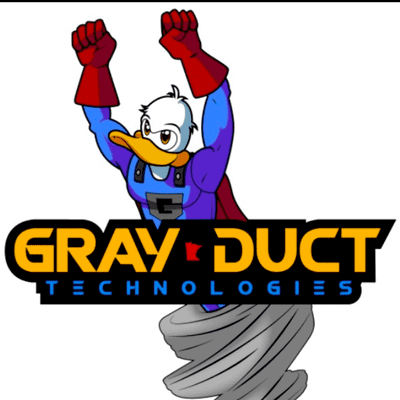 Avatar for Gray Duct Technologies