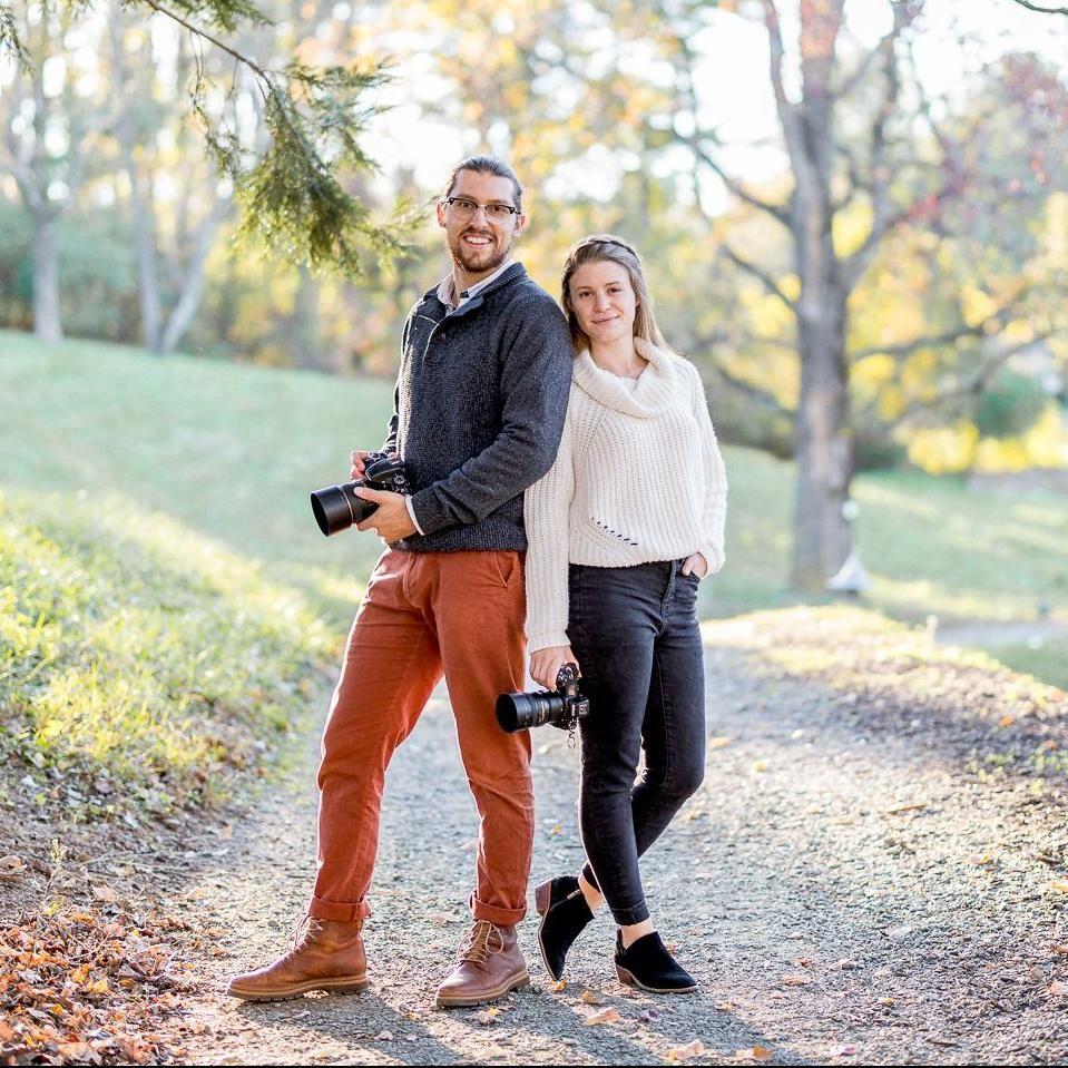 Hunter and Sarah Photography