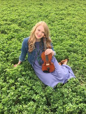 Avatar for Sariah Silvester's Violin Studio