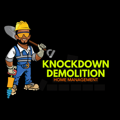 Avatar for Knockdown Demolition and Home Management LLC..