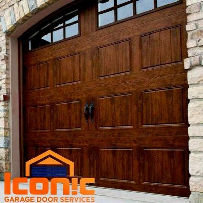 Avatar for Iconic Garage Door Services