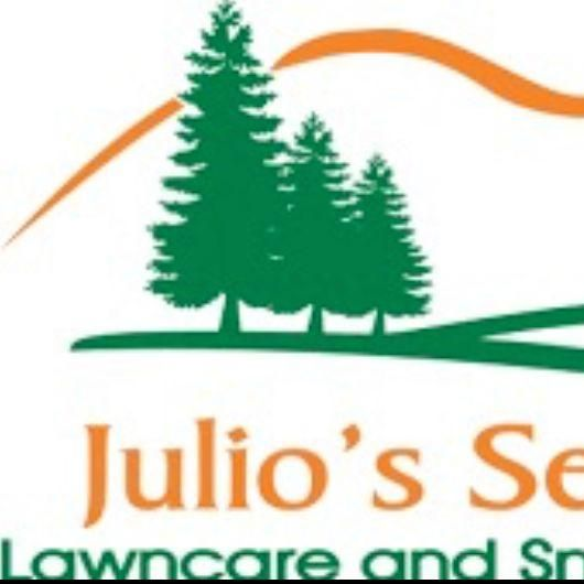 Julio's Services Lawn Care,Snow removal