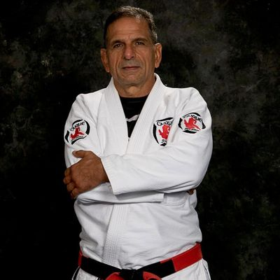 Avatar for Gracie Brazilian Jiu Jitsu