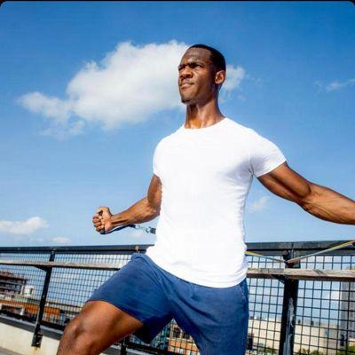 Avatar for Chris Mukau Training