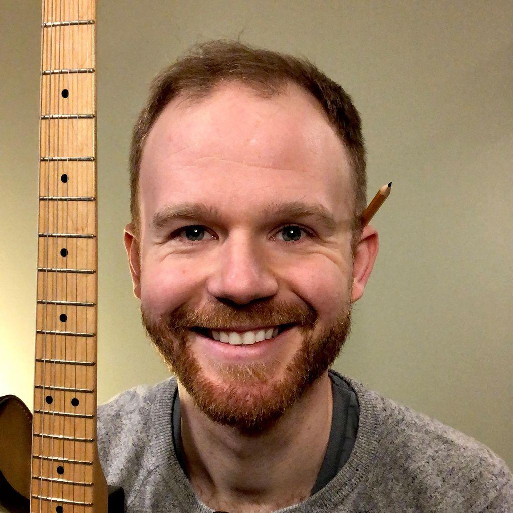 Owen C's Guitar Lessons