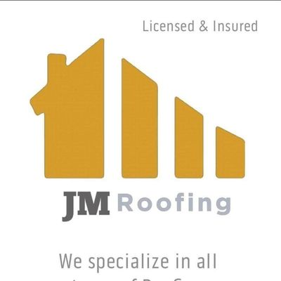 Avatar for JM Roofing