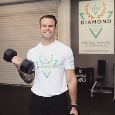 Avatar for Diamond Fitness Personal Training - St. Petersburg