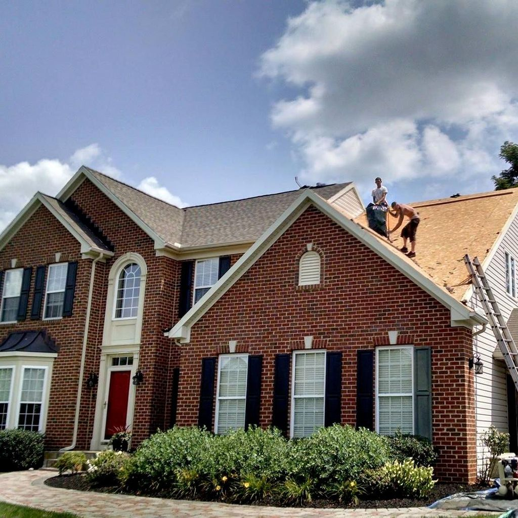Third Generation Roofing
