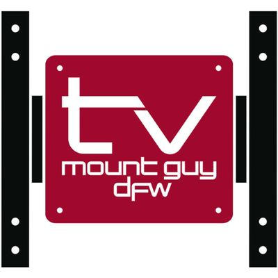 Avatar for TV Mount Guy DFW
