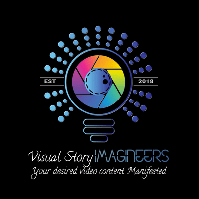 Avatar for visual story Imagineers Media
