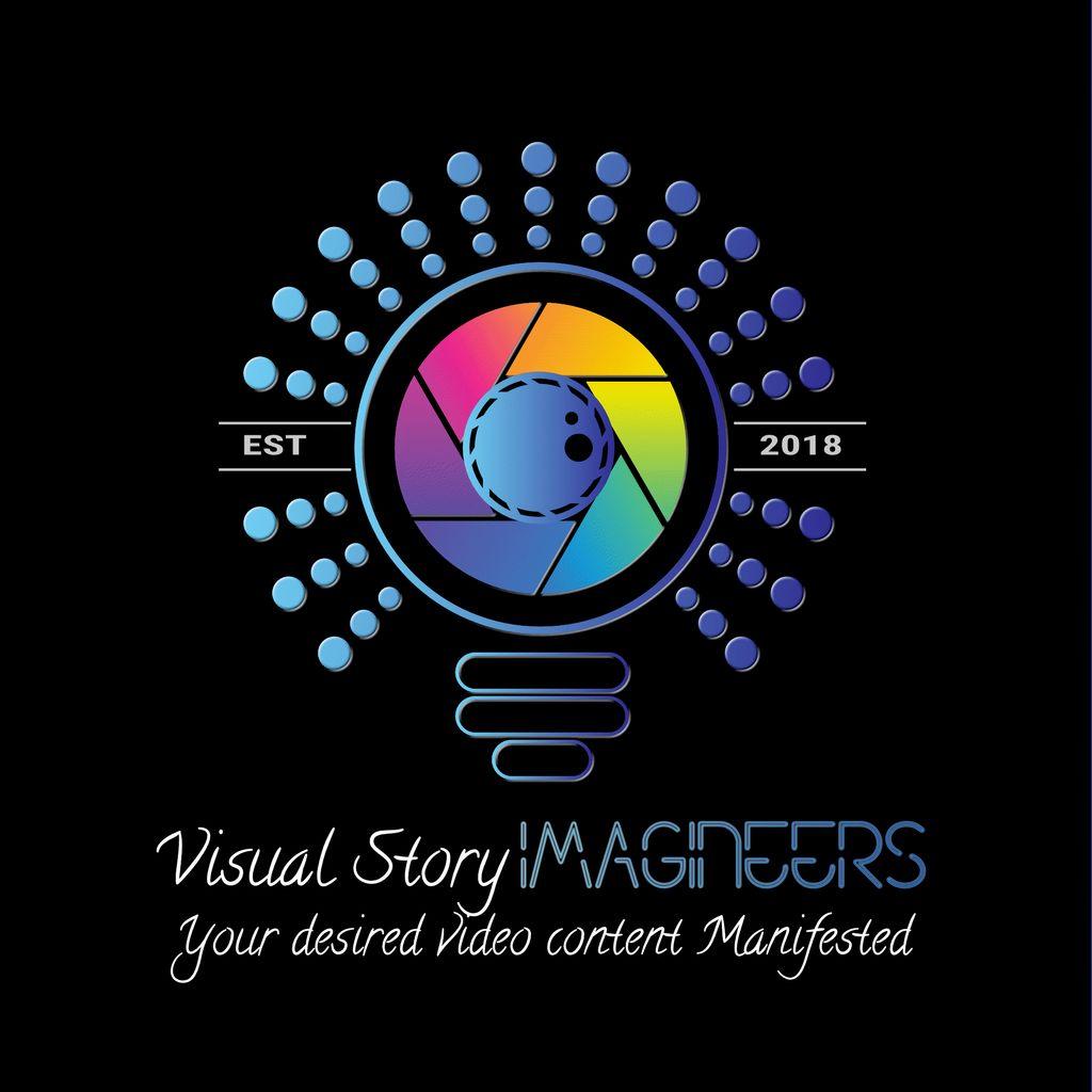 visual story Imagineers Media