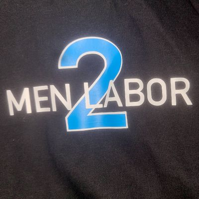 Avatar for 2 Men Labor