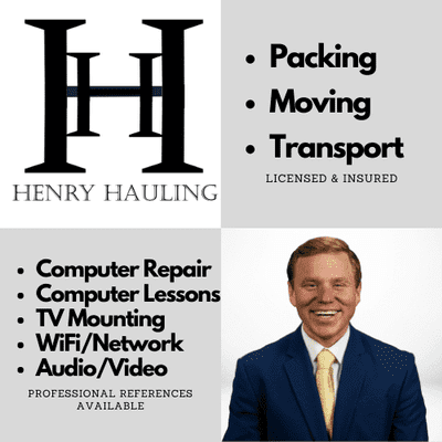 Avatar for Henry Hauling LLC