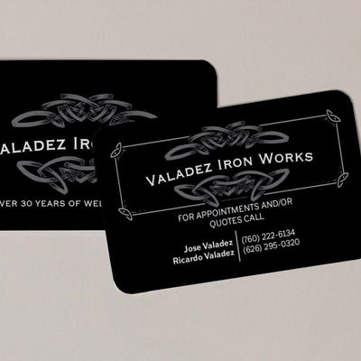Avatar for VALADEZ IRONWORKS