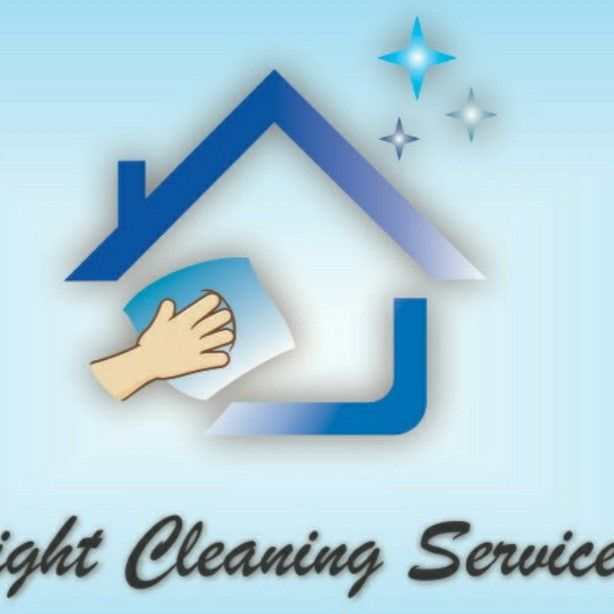 Bright Cleaning Services (Ellen Guimaraes)
