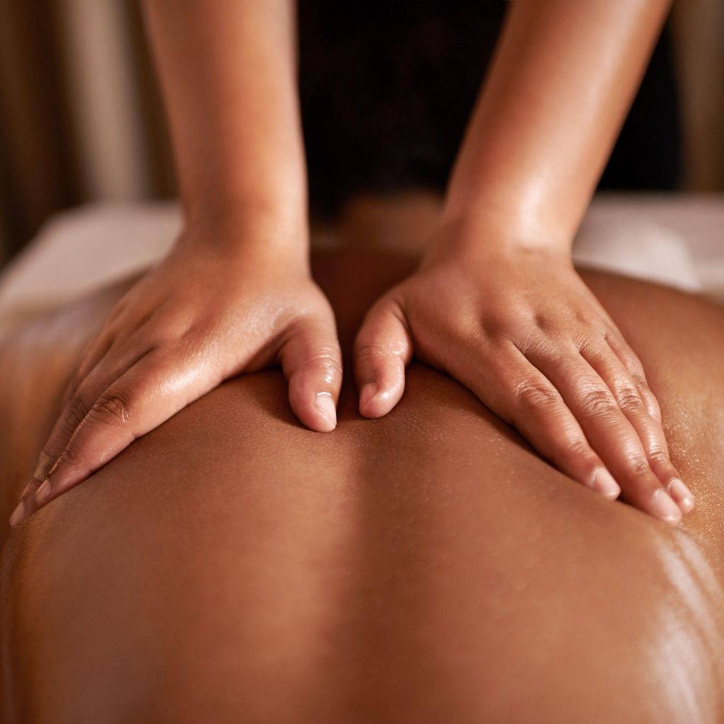 Moon Touch Spa ( At your Home )