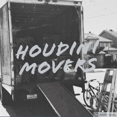 Avatar for HOUDINI MOVERS