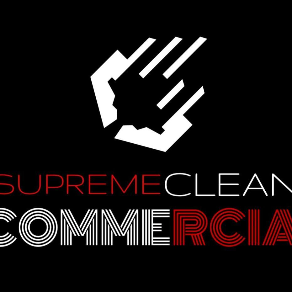 Supreme Clean Commercial