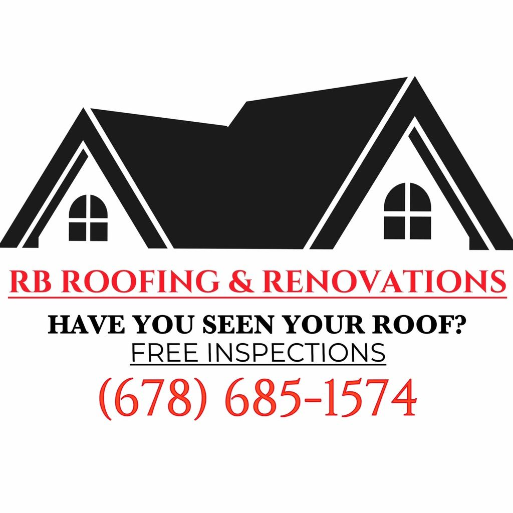 RB ROOFING & RENOVATIONS