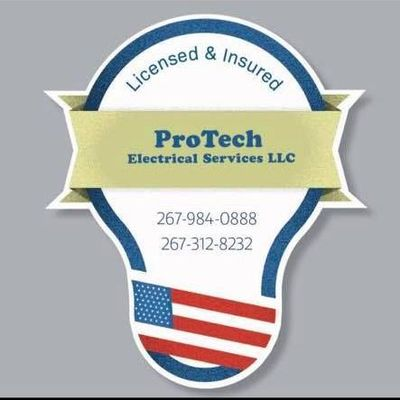 Avatar for PROTECH ELECTRICAL SERVICES
