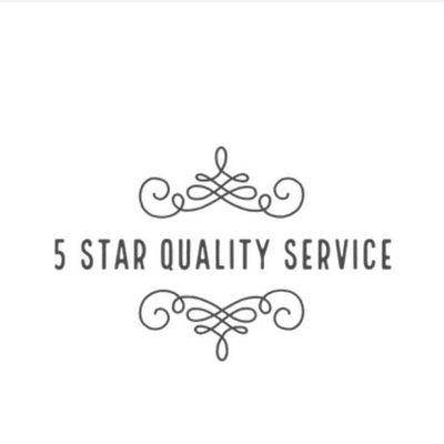 Avatar for 5 Star Quality Service