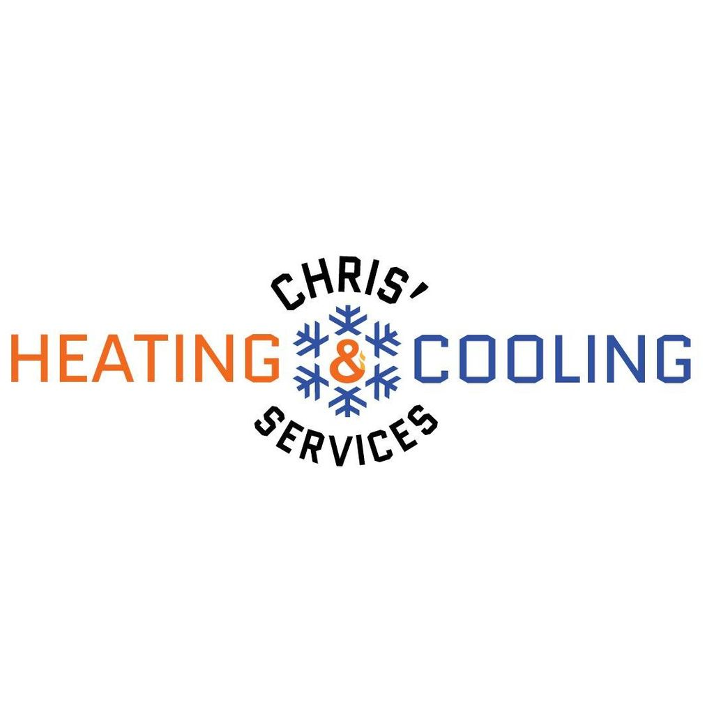 Chris' Heating & Cooling Service