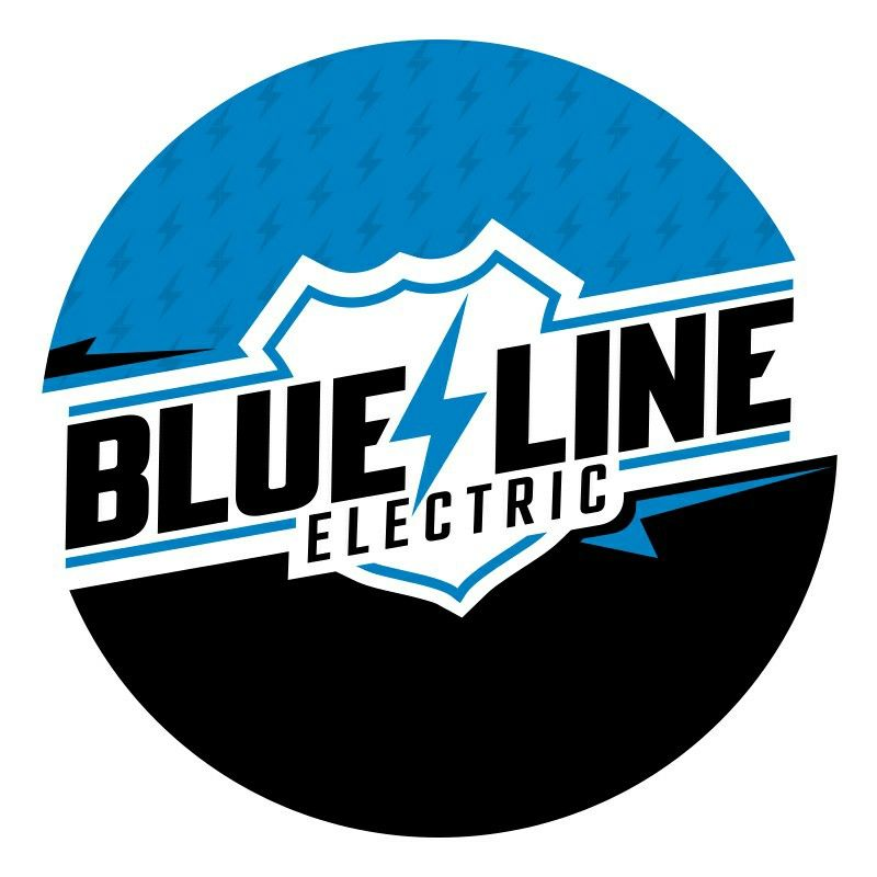 Blue Line Electric