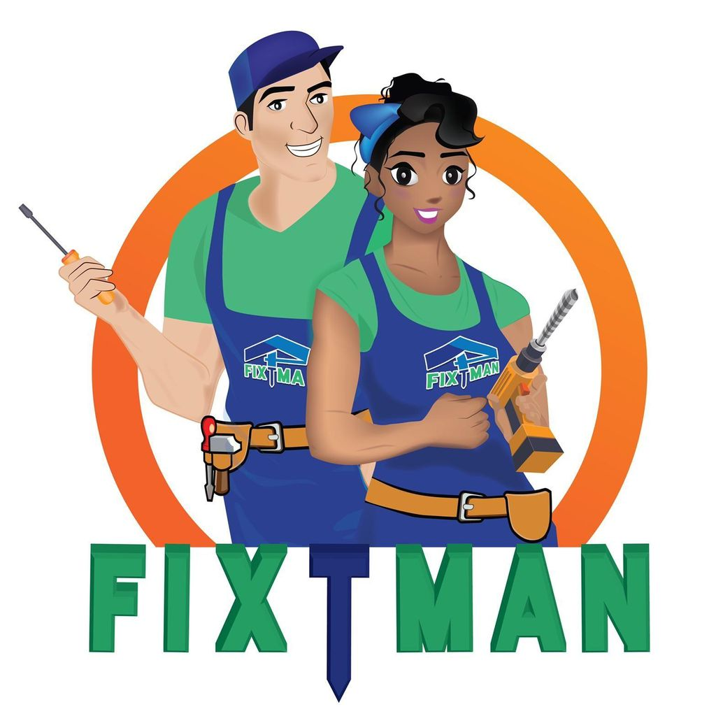 FixTman Top Pro (Bay Area)