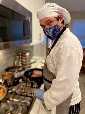 Avatar for Chef Dan Culinary Experiences LLC