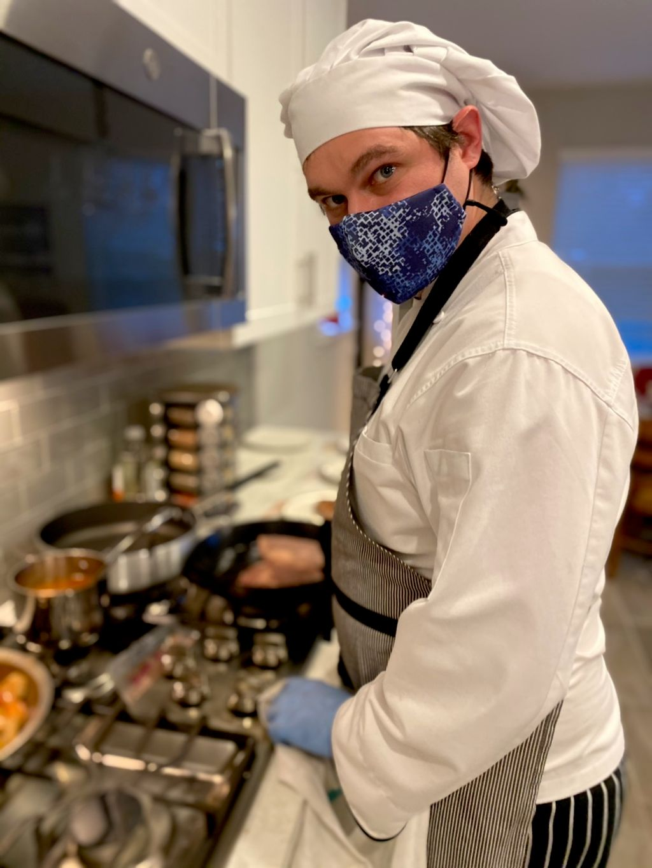 Chef Dan Culinary Experiences LLC