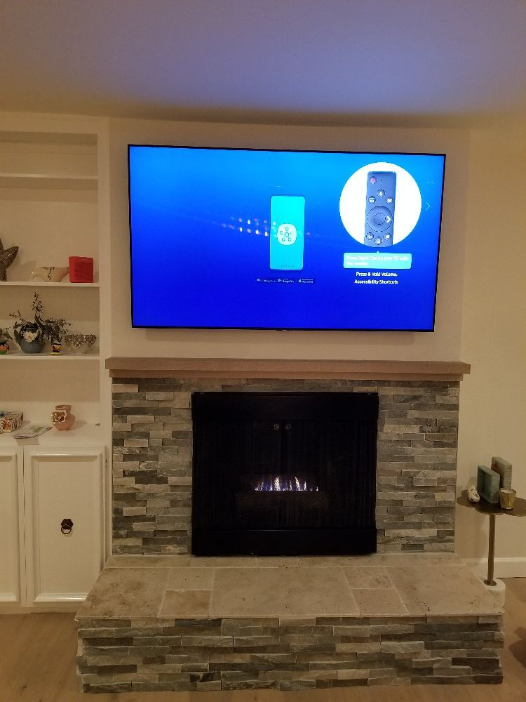 TV Mounting - Beverly Hills 2020