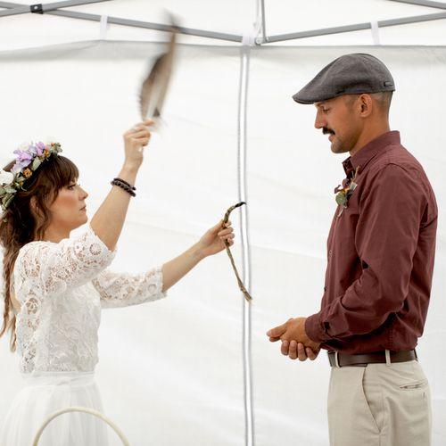 Wedding Saining