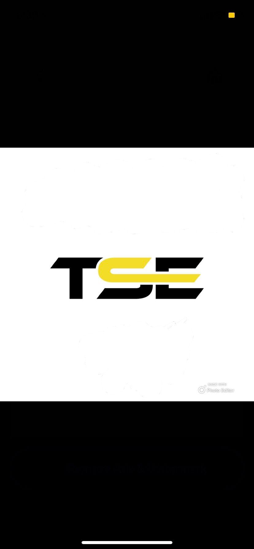 TSE Fitness