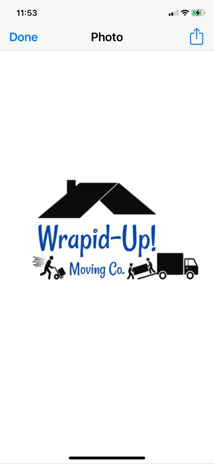 Wrapid Up Moving