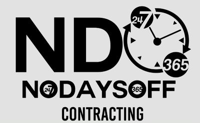 Avatar for NODAYSOFF Contracting LLC