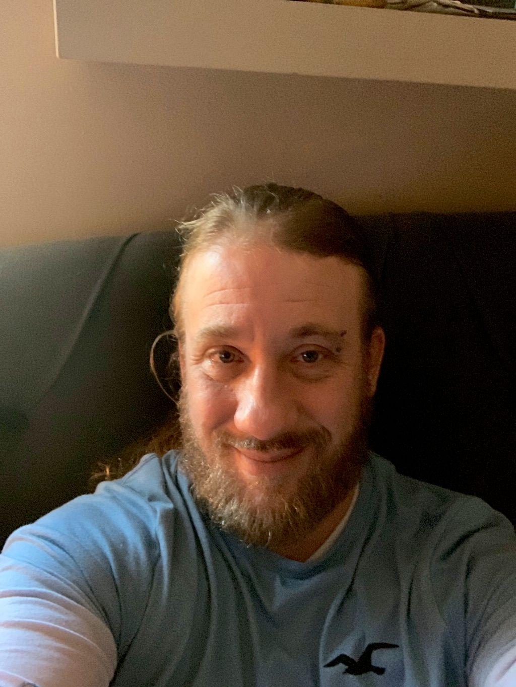 Jason bucchi (owner/installer)