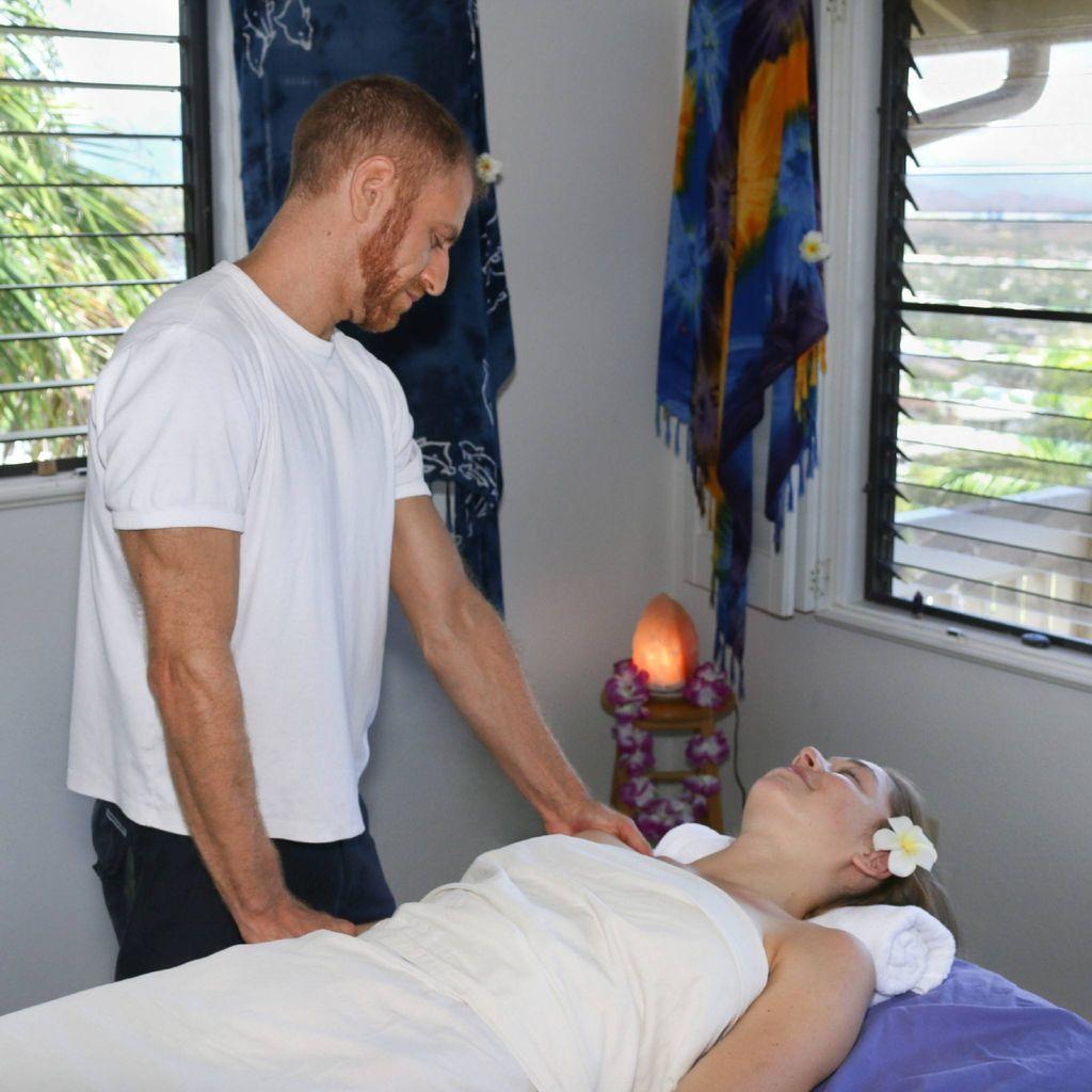 Mokulua Massage