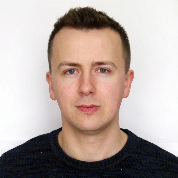 Max Kharchuk