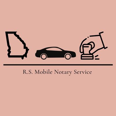 Avatar for R.S. Mobile Notary Service