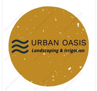 Avatar for Urban Oasis Landscaping & Irrigation