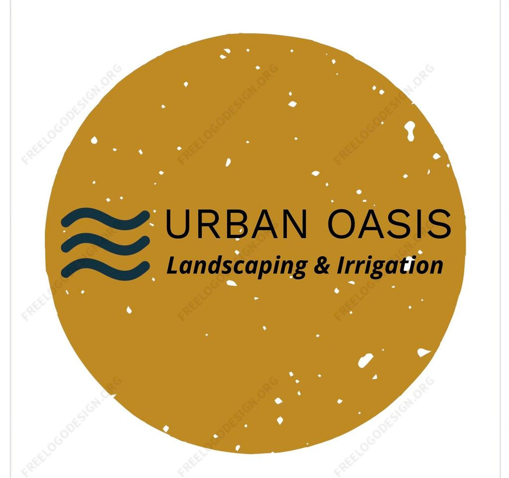 Urban Oasis Landscaping & Irrigation